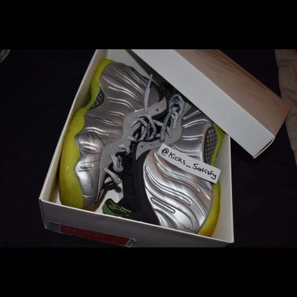 reputable site 0846f e49df Nike Air Foamposite One Premium - Metallic Camo. M 5aa4d5933a112e0dd1fade39